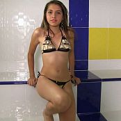 Angelita Model Gold Bikini TM4B HD Video 001 030717 mp4