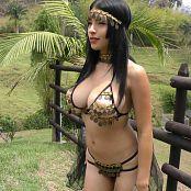 Pretty Pamela All That Glitters Bonus LVL 2 4K UHD Video 001 040717 mp4