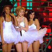 Alizee White Ballerina Performance HD Video