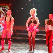 Britney Spears If You Seek Amy Live Las Vegas 2016 HD Video