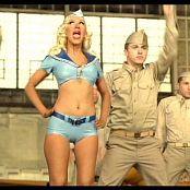Christina Aguilera CandymanUltimix Mixshow 230617 vob