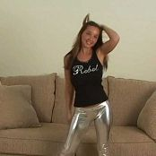 Christina Model Video 103 230617 wmv
