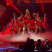 Iggy Azalea Switch Live MTV MIAW Awards 2017 HD Video