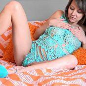 Andi Land Crochet Butterfly HD Video 100717 mp4