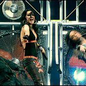 Christina Aguilera Dirrty Stripped In The UK 230617 vob