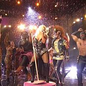 Christina Aguilera Medley Live 40th AAM Awards HD Video