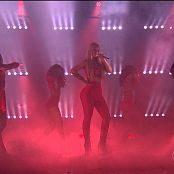 Iggy Azalea Switch The Late Late Show with James Corden 6 13 2017 090717 ts