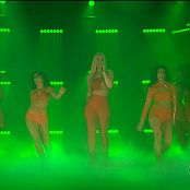 Iggy Azalea Switch Live Late Night Show James Corden 2017 HD Video