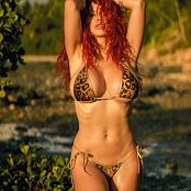 Bianca Beauchamp Jungle Jane 121