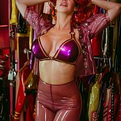 Bianca Beauchamp Latex Closet Revisited pt 1 293