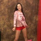 Christina Model Video 113 110717 wmv