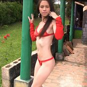 Mary Mendez Red Lingerie Bonus LVL 2 TBF HD Video 035 140717 mp4