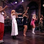 Spice Girls Wannabe Live at SNL DVD 110717 vob