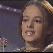 Alizee Moi Lolita Stunde Der Stars ZDF 2002 110717 vob