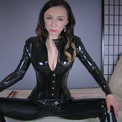 London Lix Torture Chamber JOI HD Video