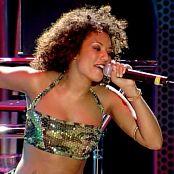 Spice Girls Wannabe Live In UK 110717 vob