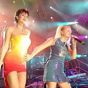 Spice Girls Wannabe Live In UK 110717 vob
