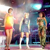 Spice Girls Wannabe Live In UK DVDR Video