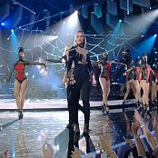 Iggy Azalea & Rita Ora Black Widow Live MTV VMA 2014 HD Video