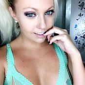 Kalee Carroll Pigtails Cutie OnlyFans 118