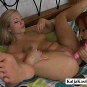 Katja Kassin kk022 katja kaylee full new 110717 avi