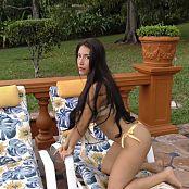 Luciana Model Golden Girl Bonus LVL 2 TBF HD Video 067 200717 mp4