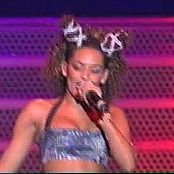 Spice Girls Spice up Your Life and Wannabe Live In Madrid 110717 vob 00004