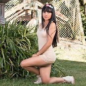 Veronica Perez Lovely Veronica Bonus LVL 1 YFM Set 016 489