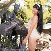 Veronica Perez Lovely Veronica Bonus LVL 1 YFM Set 016 545