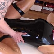 Fitness Maus Thick Latex Bitch Gets Fucked HD Video