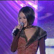 Alizee Moi Lolita Live Video Music Awards 2002 DVDR Video