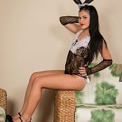 Kim Martinez Cute Bunny Bonus LVL 1 YFM PIcture Set 249