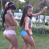 Alexa Lopera & Veronica Perez Dynamic Duo Bonus LVL 2 YFM HD Video 131