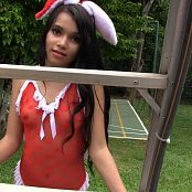 Sofia Sweety Little Pink Bunny Bonus LVL 1 HD Video 008