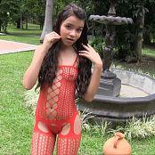 Sofia Sweety Red Mesh Bonus LVL 3 HD Video 002 290717 mp4