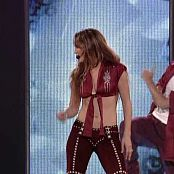 Jennifer Lopez Love Dont Cost a Thing Live In Concert DVDR Video