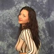 Christina Model Video 115 110717 wmv
