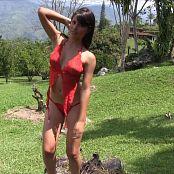 Poli Molina Red Hot Lingerie Bonus LVL 2 YFM HD Video 185 250717132 mp4