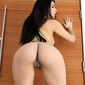 Teenikini Valentina Nappi Cris Cross Kini Set 006 546