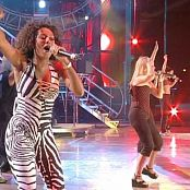 Spice Girls Unknown Song Live In UK 110717 vob