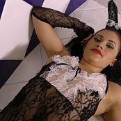 Kim Martinez Cute Bunny Dance TM4B HD Video 003 030817 mp4