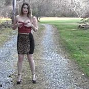 Sherri Chanel Leopard Dress Bonus HD Video 215 030817 mp4
