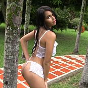Sofia Sweety White Lace Bonus LVL 1 HD Video 007