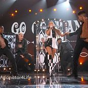 Ariana Grande Super Sexy Shiny Dress Live Billboard Music Awards 2014 1080p 020817 mkv