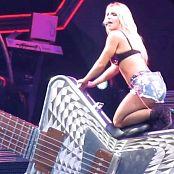 Britney Spears Femme Fatale Tour Bootleg 021 new 020817 avi