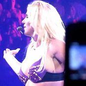 Britney Spears Femme Fatale Tour Bootleg 052 new 020817 avi