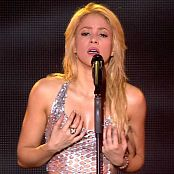 Shakira Complicated ShakiraLivefromParis2011 720p 020817 mkv