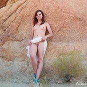 Ariel Rebel Joshua Tree Photoshoot 1080p HD Video 070817 mp4