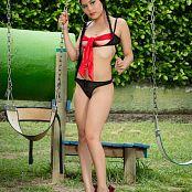 Emily Reyes Red Ribbons TM4B Set 006 085