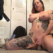 Amanda Verona Masturbation Show HD Video 100817 mp4